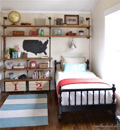 pinterest small bedroom storage ideas 30 id 233 ias de decora 231 227 o para quarto de meninos a m 227 e coruja 19493