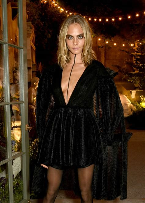 Prince Andrew delevingne  burberry show  london fashion 785 x 1100 · jpeg