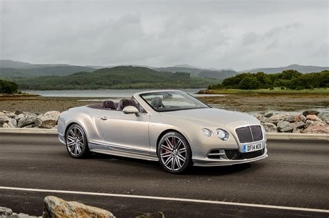 Bentley Continental Backgrounds by 2015 Bentley Continental Gt Speed Convertible
