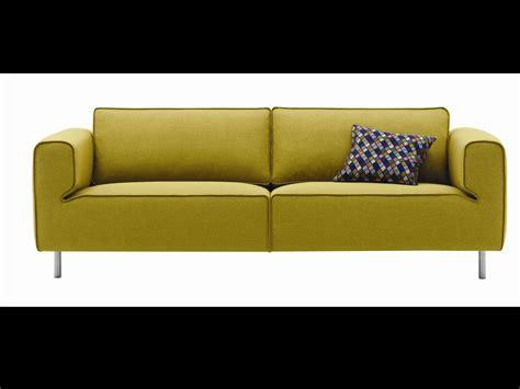 canapé lit bo concept 50 canapés qui font salon décoration