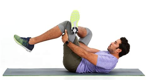 Try These 5 Post-Run Stretches to Boost Recovery and ...