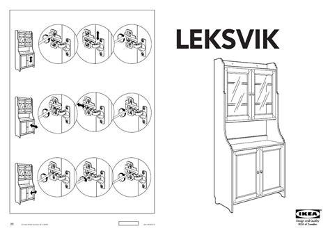 guide montage cuisine ikea notice ikea leksvik trouver une solution à un problème ikea leksvik mode d 39 emploi ikea leksvik