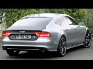Modifikasi Audi A7 by Modification June 2012