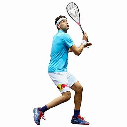Mohamed Shorbagy Players Tecnifibre Marwan