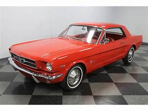 1964 Ford Mustang for Sale | ClassicCars.com | CC-1333704