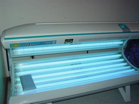 pros and cons of tanning beds going going sunquest pro 16se tanning bed 950 00