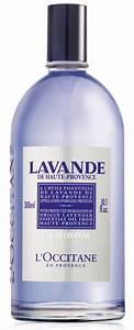 Eau De Lavande : thenotice a post on lavender fields l 39 occitane and ~ Melissatoandfro.com Idées de Décoration
