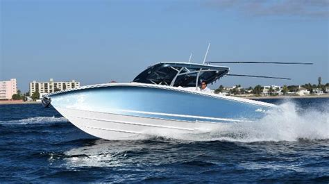 Nortech Boats Canada by 2017 Nor Tech 340 Crossfish Sport Open Fort Lauderdale