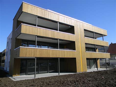 Fassaden Vielfaeltige Gestaltungsmoeglichkeiten by Fassade Hochuli Holzbau