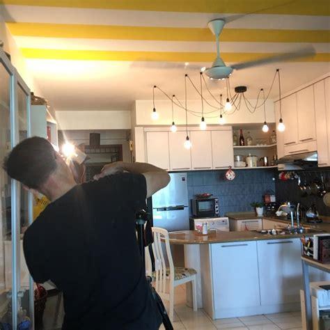 jules yap  instagram kitchen shoot  progress