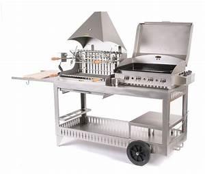 Plancha Haut De Gamme : un barbecue xxl galerie photos d 39 article 3 10 ~ Premium-room.com Idées de Décoration