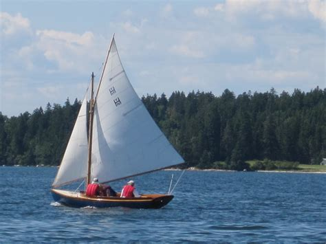 Sailing Boat Sails by Elements Of Sailing Part Ii Boats And Life