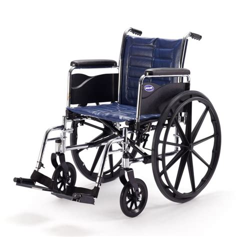 "Invacare Tracer EX2 18"" X 16"" Frame with Permanent Arm ..."