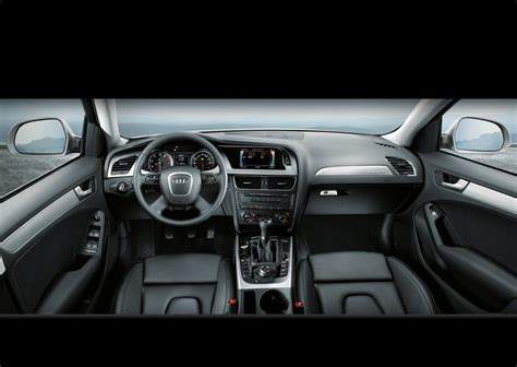 2008 Audi A4 20 Tdi Related Infomationspecifications