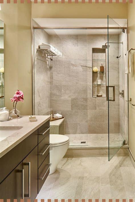 great warm tan bathroom idea  neutral bathroom