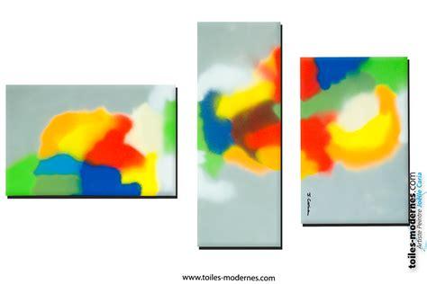 canapé bois et chiffon prix tableau triptyque déco murale design panoramique pour