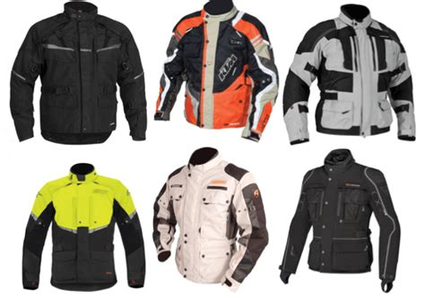 Choosing A Versatile Dual Sport Jacket For Motorcyclists