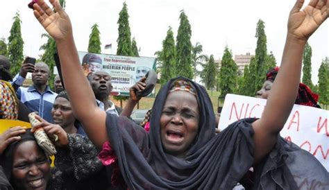 Nigeria Podría Perder A Sus Cristianos En Esta Generación