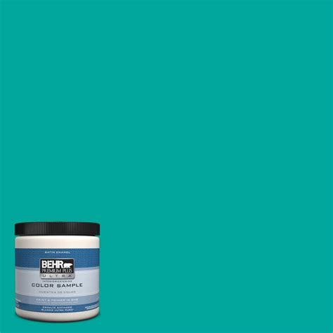 behr paint color tropical sea behr premium plus ultra 8 oz hdc md 22 tropical sea