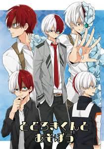 Academia All My Hero Characters