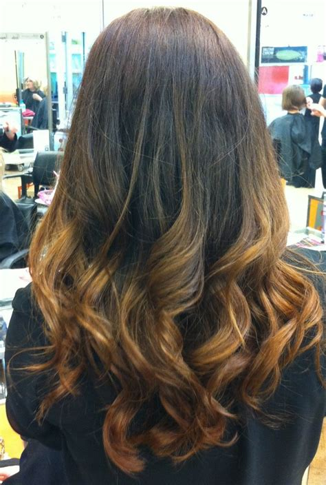 fun ombre hair color ideas