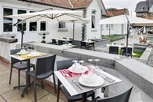 Mobilier De Terrasse : mobilier de terrasse horeca ~ Teatrodelosmanantiales.com Idées de Décoration