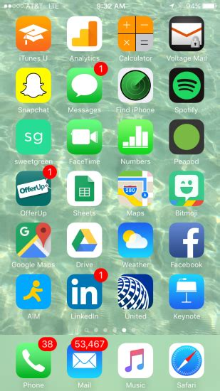 to organize iphone apps how to organize your iphone apps