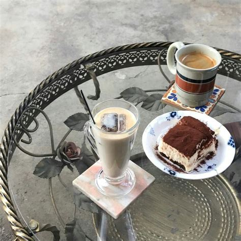 166 likes · 48 talking about this · 7 were here. Coffee&Tiramisu. | Aesthetic food, Food, Foodie