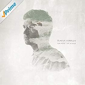 Amazoncom Only The Winds Ólafur Arnalds Mp3 Downloads