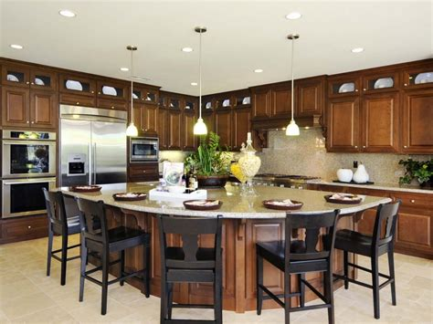 kitchens with large islands kitchen island design ideas pictures options tips