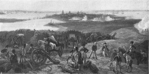 siege manpower americanrevolutionbattlesmuller battle of charleston