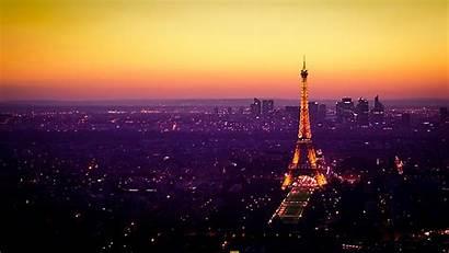 Wallpapers Paris Night