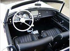 BMW restoration reupholster BMW upholstery