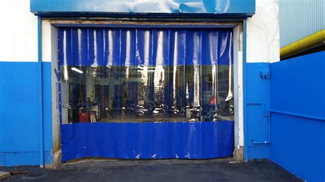 industrial pvc curtain  market leaders   supply
