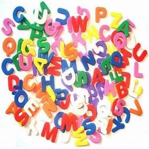self adhesive eva foam alphabet letters children39s craft With adhesive alphabet letters
