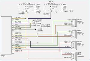 2004 Subaru Forester Stereo Wiring Diagram  U2013 Dogboi Info