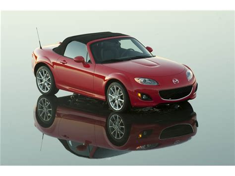 how cars work for dummies 2011 mazda miata mx 5 instrument cluster 2011 mazda mx 5 miata prices reviews and pictures u s news world report