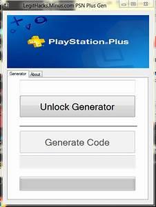Playstation Plus Gratis Code Ohne Kreditkarte : free playstation plus codes no surveys 2015 ~ Watch28wear.com Haus und Dekorationen