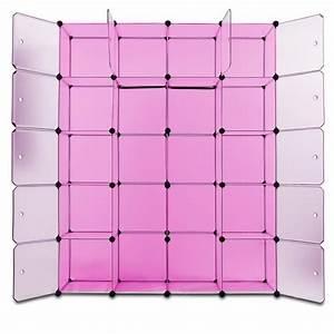Etagère Design Pas Cher : armoire rangement etagere penderie dressing achat vente ~ Dailycaller-alerts.com Idées de Décoration