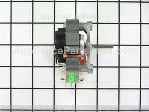 Samsung De31-00045b Motor Fan Smf-u2070b 120
