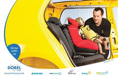 siege auto rotatif siège auto maxi cosy réalisation cd plast