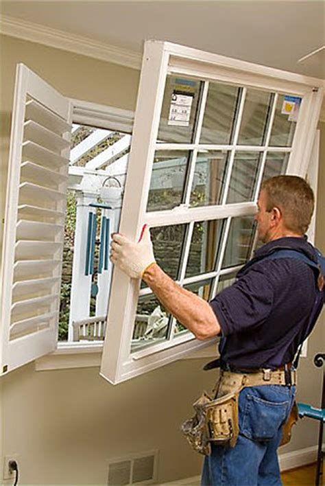 what is windows installer how improper installation of vinyl windows can void your