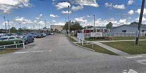 Large police presence at Palmetto High School after ...