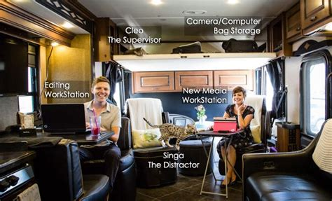 30 Best Images About Mobile Office Ideas On Pinterest
