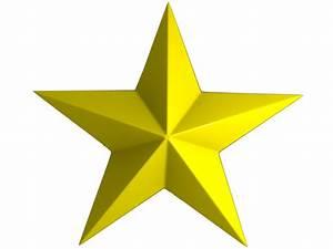 Gold star golden star clipart - Clipartix