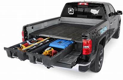 Decked Bed Ford Boxes Gm Cargo 2500