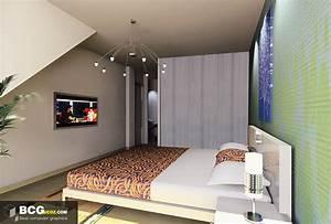 Bedroom Interior 3dmax Scenes 62 Free - 3ds Max Model Bedroom Interior Free Download