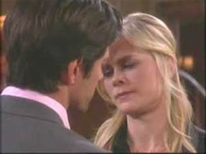 Days Of Our Liv... Sami And Ej Quotes