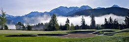 Nicklaus North Golf Course - Photo Gallery - Whistler Golf ...