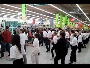 Centre Commercial Noyelle Godault : flash mob auchan noyelles godault youtube ~ Dailycaller-alerts.com Idées de Décoration